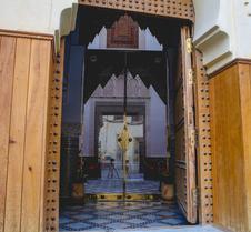 Riad Mazar Fes