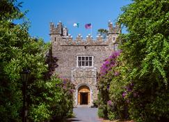 Waterford Castle - Waterford - Budynek