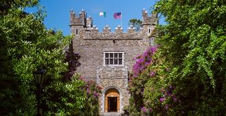 Waterford Castle - Waterford - Building