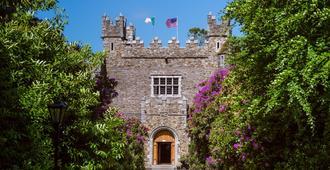 Waterford Castle - Waterford - Gebäude