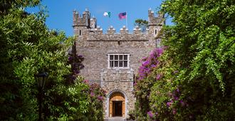 Waterford Castle - Waterford