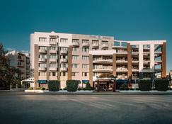 Hotel Z Palace & Congress Center - Xánthi - Building