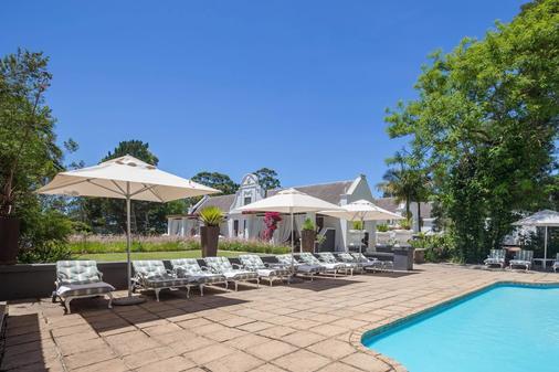 Lairds Lodge Country Estate - Plettenberg Bay - Bể bơi