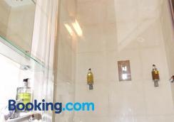 Leith House - Edinburgh - Bathroom