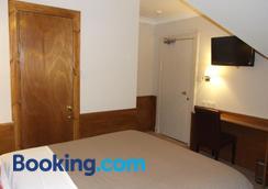 Leith House - Edinburgh - Bedroom