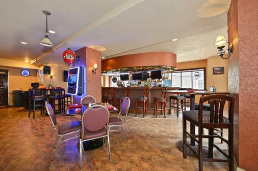 Genetti Hotel, SureStay Collection by Best Western - Williamsport - Bar