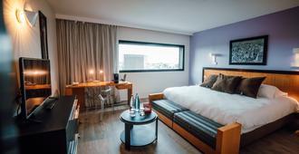 Crowne Plaza Hotel Lille-Euralille - Lille - Habitación