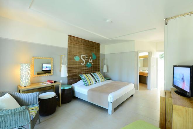 Veranda Palmar Beach Hotel - Belle Mare - Bedroom