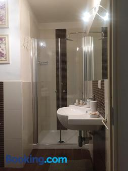 Possidonea 28 Bed & Breakfast - Reggio Calabria - Bathroom