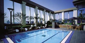 Somerset Palace Seoul - Seoul - Bể bơi
