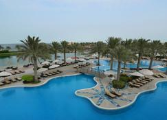 Al Bander Hotel & Resort - Sitrah - Pool