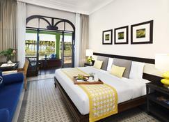 Taj Holiday Village Resort & Spa, Goa - Candolim - Bedroom
