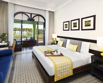 Taj Holiday Village Resort & Spa, Goa - Candolim - Schlafzimmer