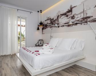 Hotel Abril 37 - Ciutadella de Menorca - Bedroom