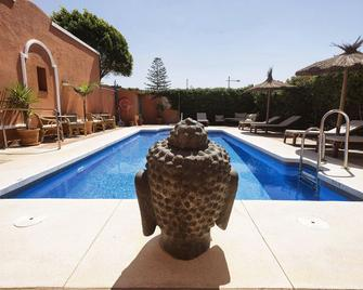 Hotel Madreselva - Barbate - Pool