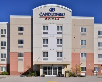 Candlewood Suites Williston - Williston - Toà nhà