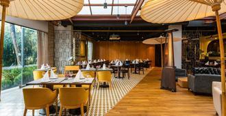 Morrison Hotel 114 - Bogotá - Restaurant