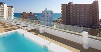 Hm Balanguera Beach - Mallorca - Uima-allas