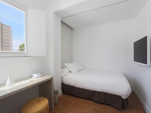Hm巴蘭古拉海灘酒店 - 帕爾馬 - 臥室