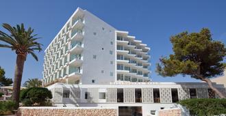 Hm Balanguera Beach - Palma di Maiorca - Edificio