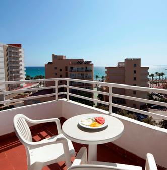 Hm Balanguera Beach - Thành phố Palma de Mallorca - Ban công
