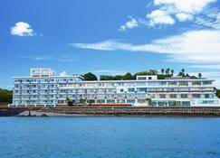 Ibusuki Kaijyo Hotel - Ibusuki - Exterior