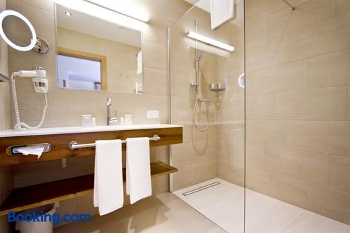 Hotel Zirngast - Schladming - Bathroom