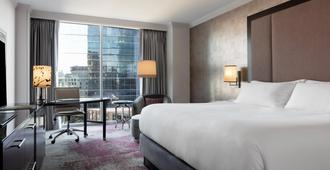 Loews Atlanta Hotel - Atlanta - Quarto