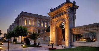 Ciragan Palace Kempinski - Κωνσταντινούπολη