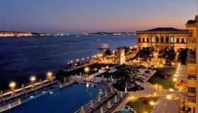 Ciragan Palace Kempinski - Κωνσταντινούπολη - Πισίνα
