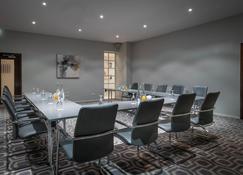 Maldron Hotel Dublin Airport - Cloghran - Meeting room
