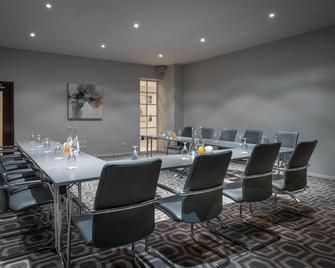 Maldron Hotel Dublin Airport - Cloghran - Konferenční místnost