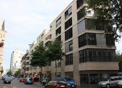Swiss Star Franklin - Zúrich - Edificio