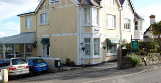 Tregenna Guest House - Falmouth - Building