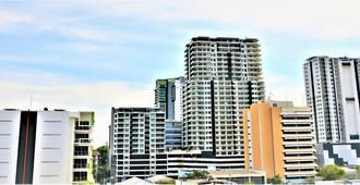 Darwin City Hotel - Darwin - Building