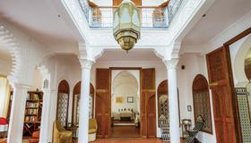 Hotel Blanco Riad - Tétouan - Lobby
