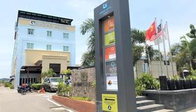 Nadias Hotel Cenang Langkawi - Langkawi - Edificio