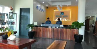 Nadias Hotel Cenang Langkawi - Langkawi - Resepsjon