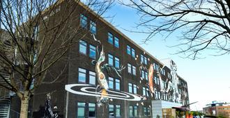 Smarthotel Forus - Sandnes - Building
