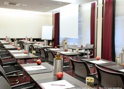 Mercure Hotel Gera City - Gera - Restaurant