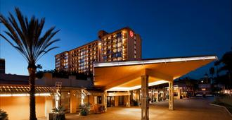 Sheraton Park Hotel at the Anaheim Resort - Anaheim - Edificio