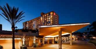 Sheraton Park Hotel at the Anaheim Resort - Anaheim - Rakennus