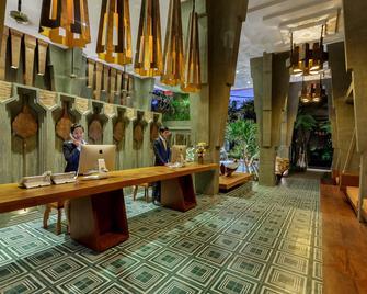 Golden Temple Boutique - Siem Reap