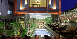 Golden Temple Boutique - Siem Reap - Pool