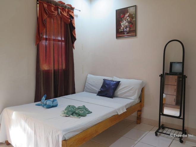 Muro Ami Beach Resort - Panglao - Bedroom
