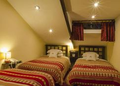 Cusco Bed And Breakfast - Cusco - Camera da letto