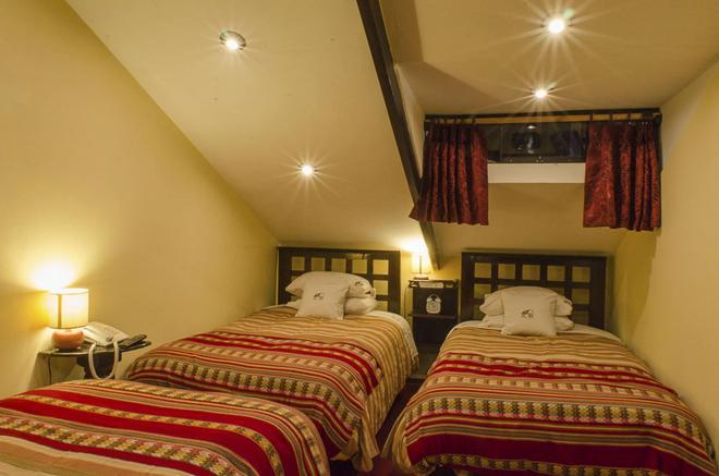 Cusco Bed And Breakfast - Cusco - Habitación