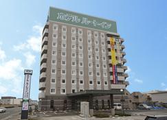Hotel Route-Inn Sakaidekita Inter - Sakaide - Gebouw