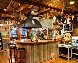 Guest House LAMP - Shinano - Bar