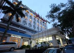 Baoson International Hotel - Hanoi - Building